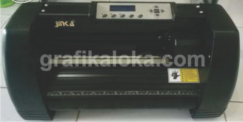Mesin Cutting Sticker JINKA 361